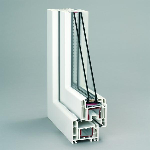 Rehau euro design 70 okna vrane i for Wohnwand 70 euro